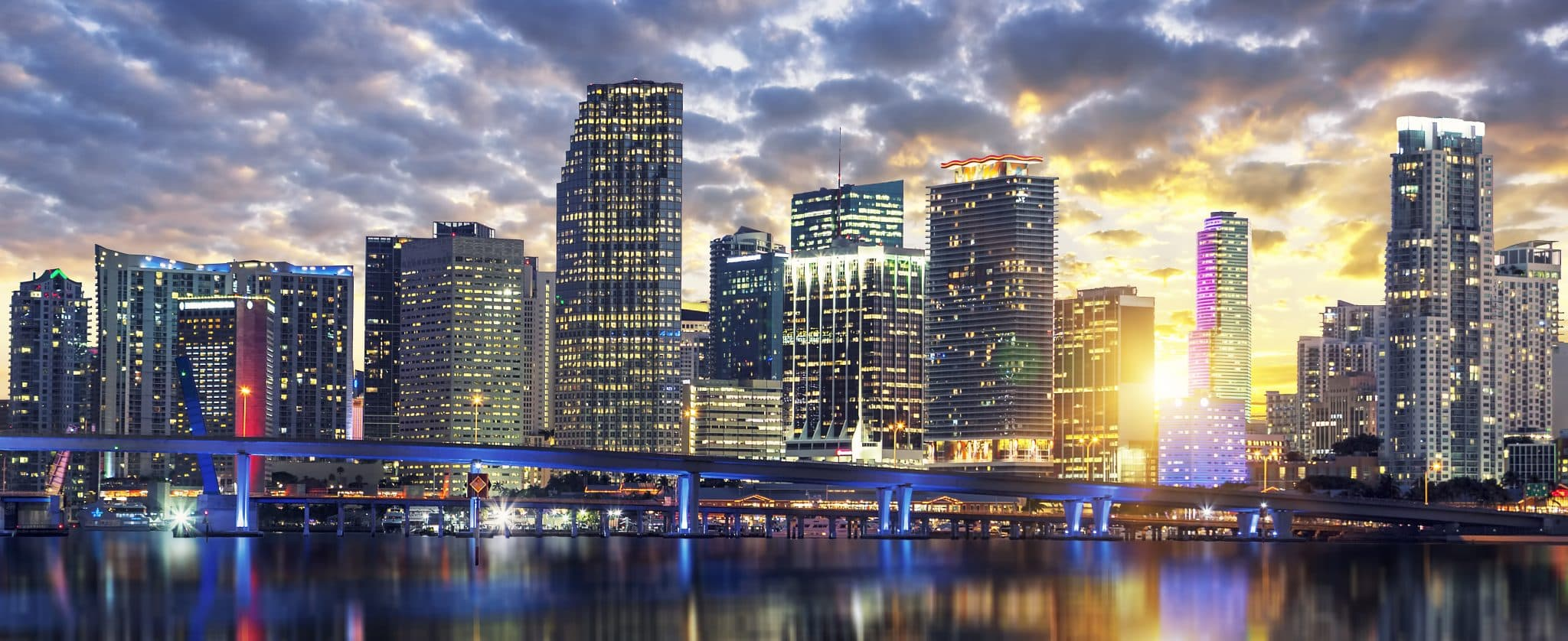 Top 5 Things to Do in Brickell