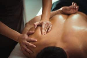 Treating Shoulder Pain with Chiropractic Care