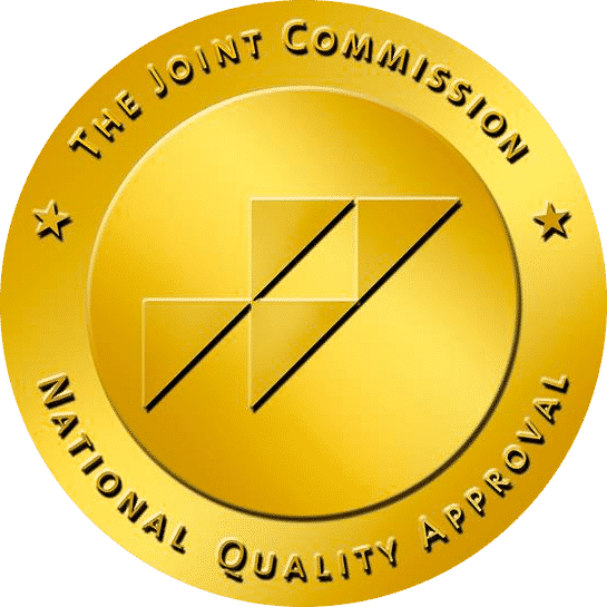 the joint commision badge