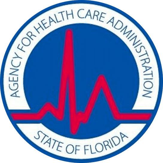 agency for health care badge